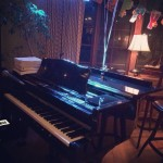 Yes we do private parties! Your own piano is nothellip