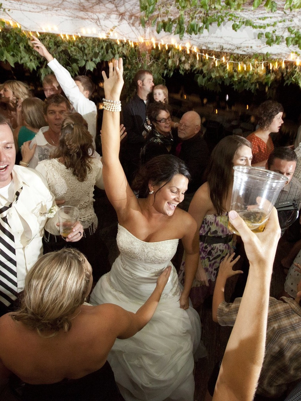 Dueling Pianos: Great Wedding Entertainment Or Not?