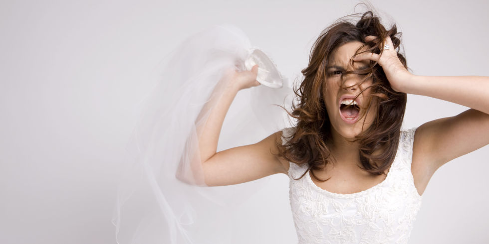 5 Ways to Tame Your Inner Bridezilla