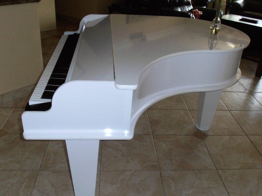Plan B Pianos