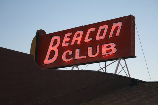 The Beacon Club