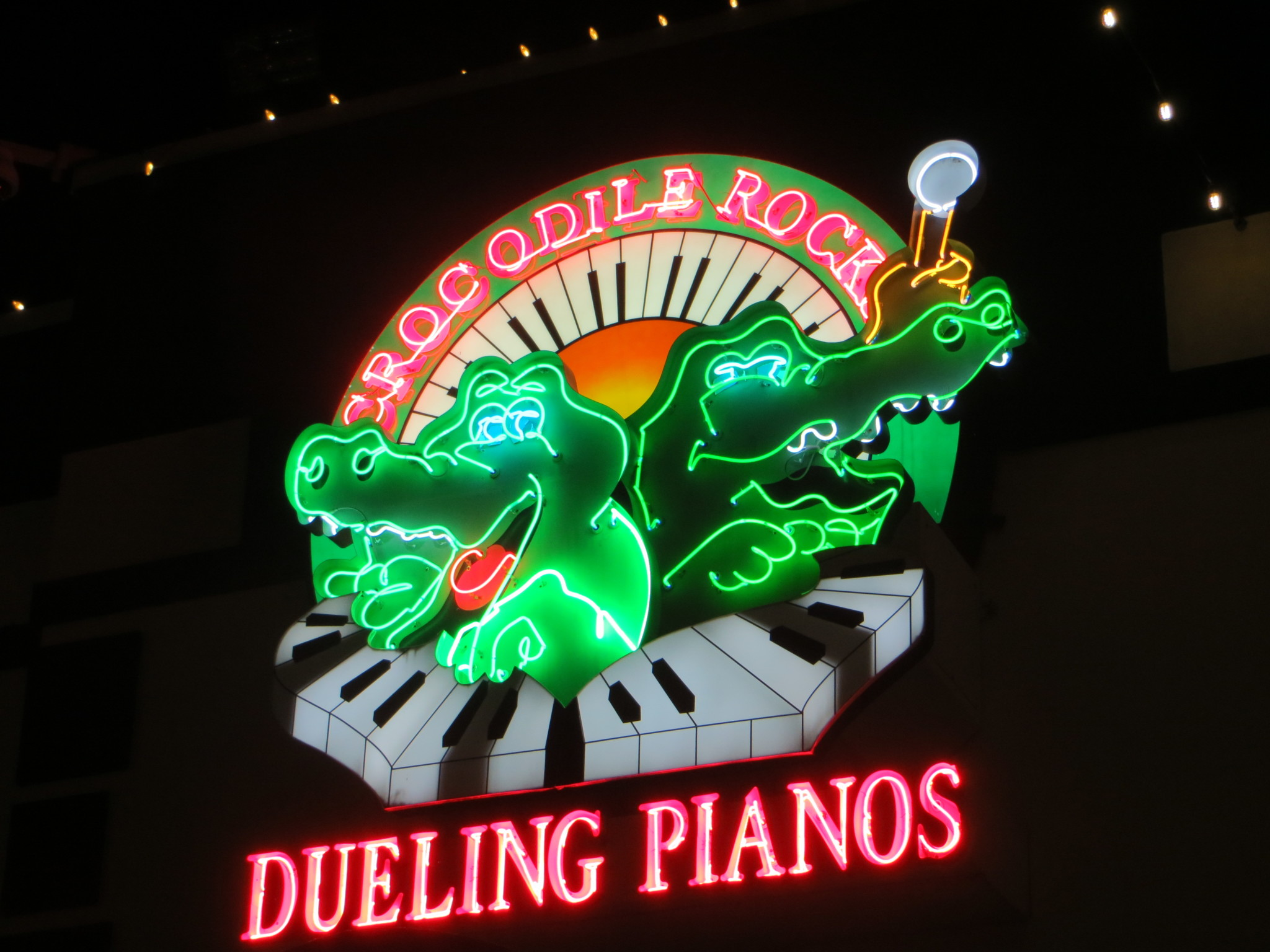 Crocodile Rocks Dueling Piano Bar
