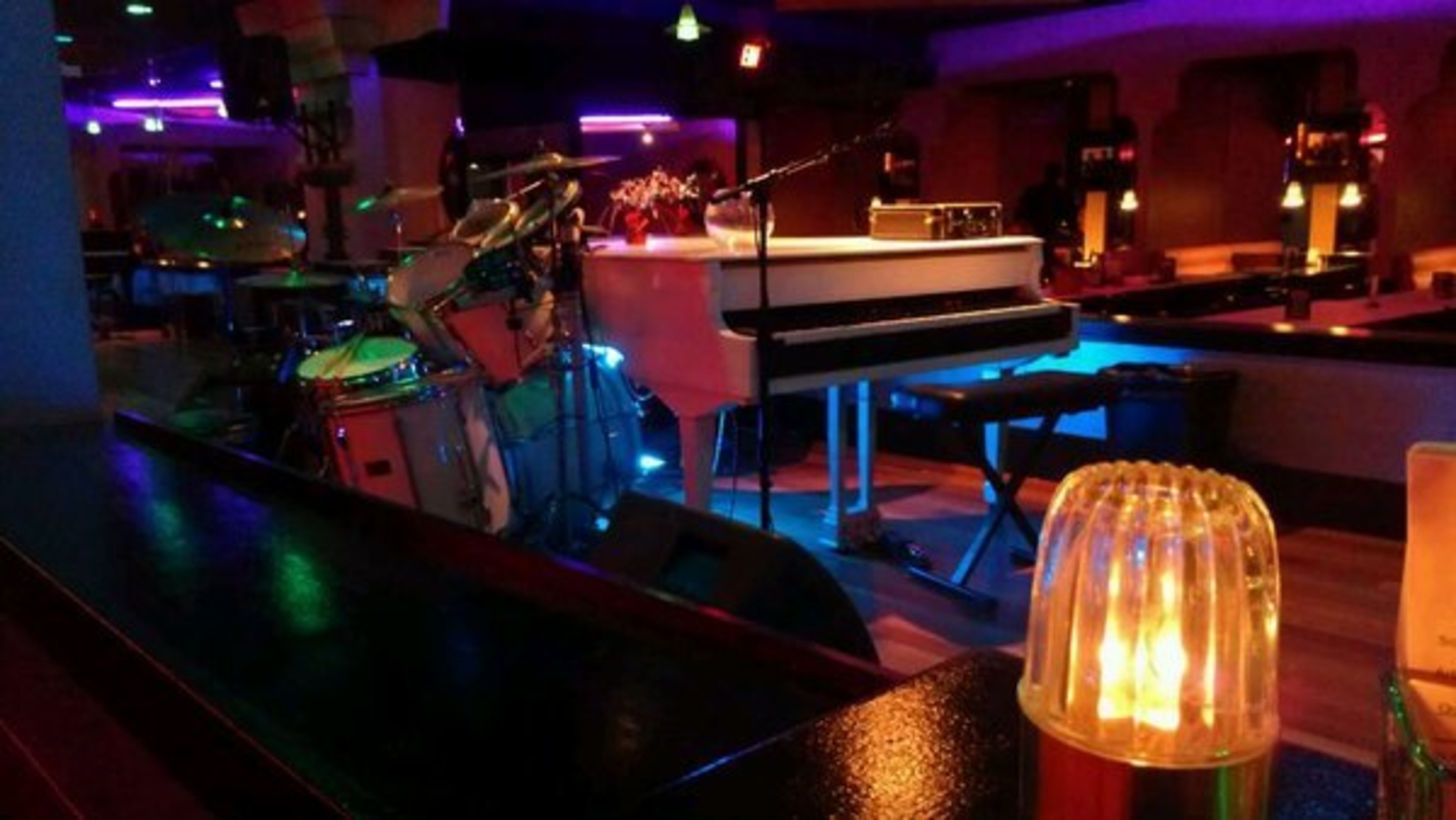Gangsters Dueling Piano Bar