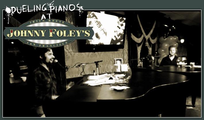 Johnny Foley's Irish House