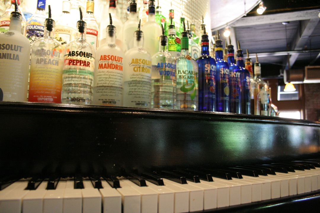 Michael Murphy's Dueling Piano Bar
