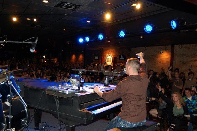 Rockey's Dueling Piano Bar