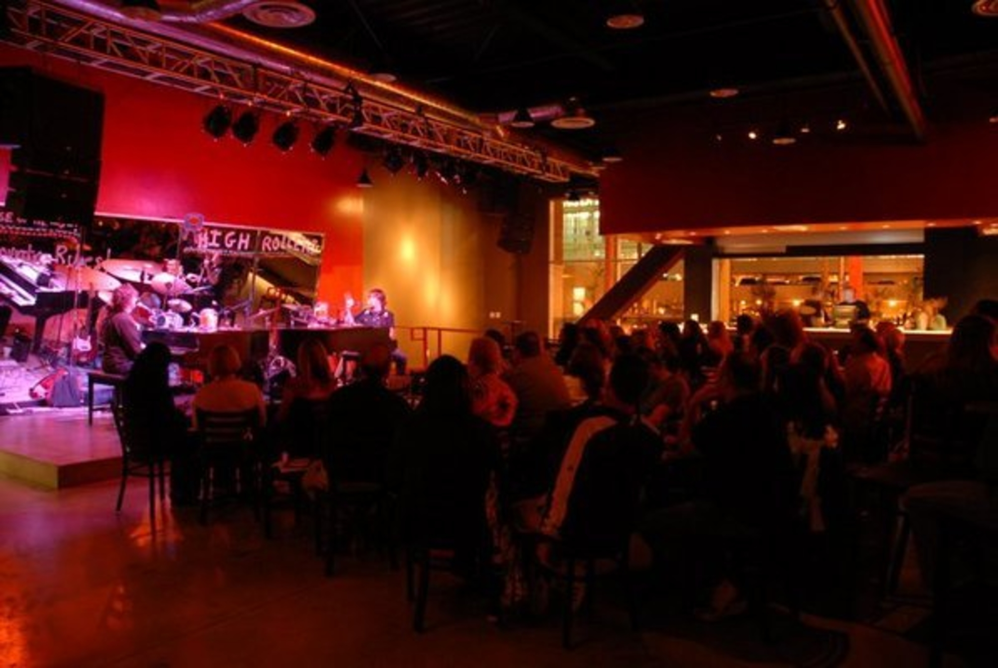 Sgt. Peppers Dueling Pianos