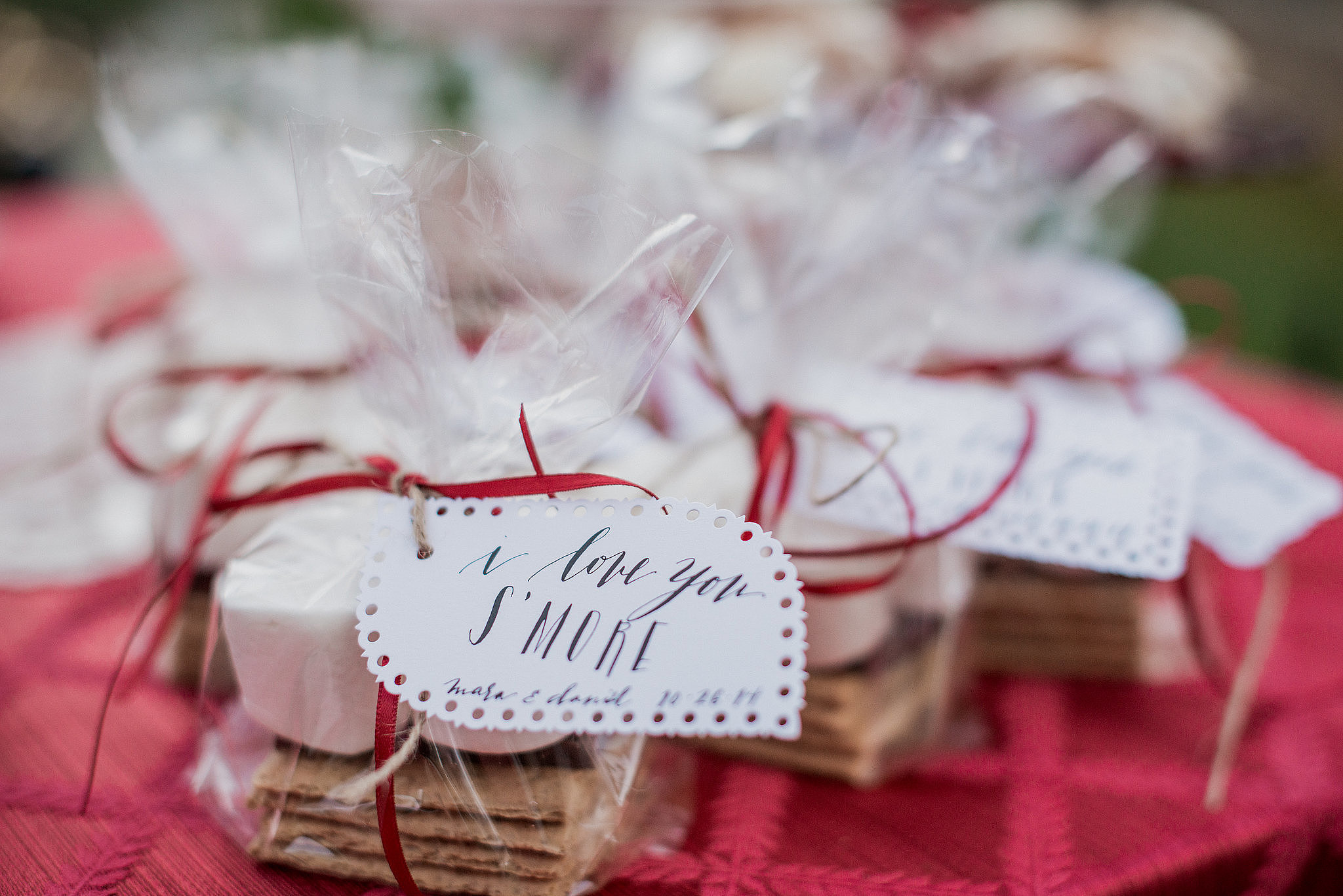 25 Wedding Favors That Are Sure To Please