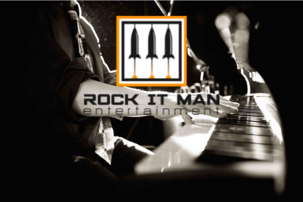 Rock It Man Entertainment