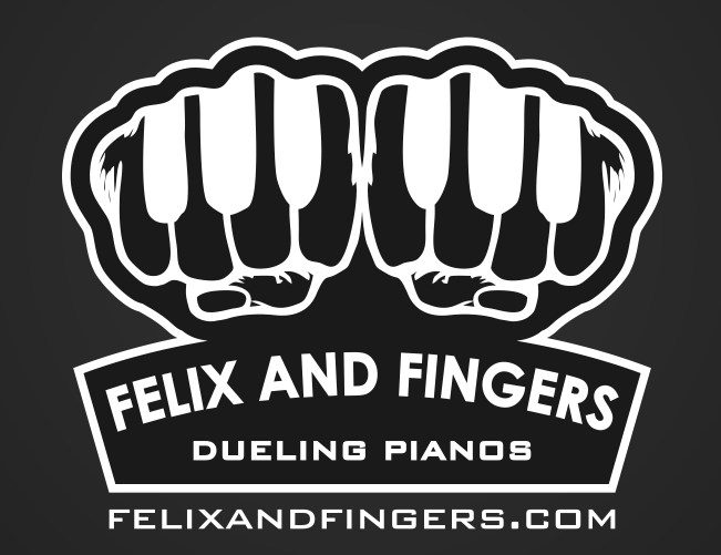 Felix and Fingers Logo